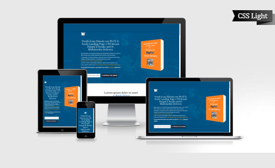 Sell-Ebook-Landing-Page